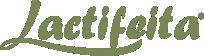 Lactifeita Logo